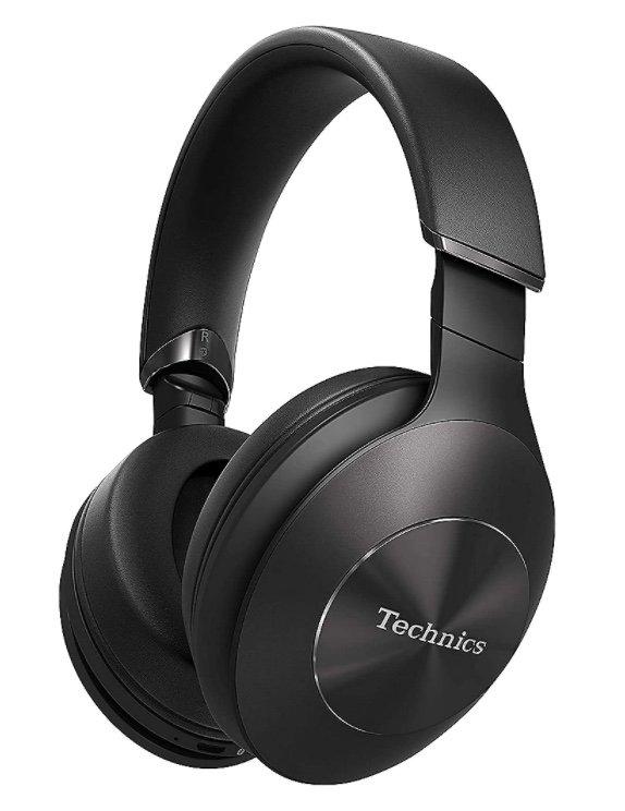 Technics EAH-F50B Hi-Res Premium Bluetooth Over Ear Kopfhörer (Schnellladen, aptX HD, Sprachassistent) für 99€