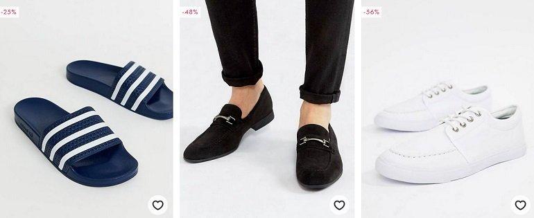 Asos Schuhe Sale Rabatt