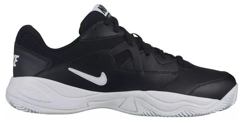 Nike Court Lite 2 Clay Herren Tennisschuhe für 33,98€ (statt 39€)