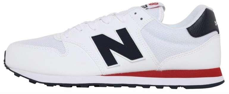 New Balance 500 Herren Sneaker für 53,44€ inkl. Versand (statt 73€)