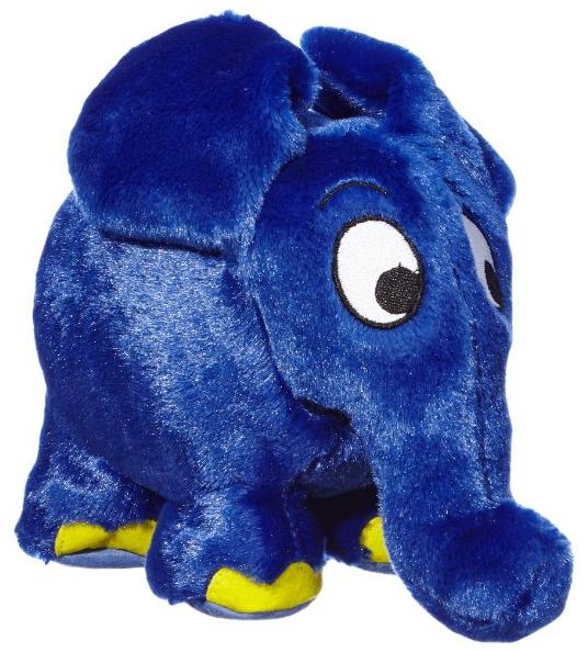 Schmidt Spiele Die Sendung mit der Maus Elefant Plüschtier (ca. 12cm) nur 5,59€