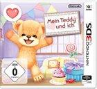 Mein Teddy und ich (3DS) für 5,75€ inkl. Versand (statt 13€)