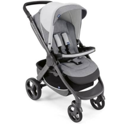 Chicco Stylego Up Crossover Sportwagen / Kinderwagen für 211,42€ (statt 270€)
