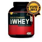 2,27 Kg 100% Optimum Nutrition Whey Gold für 39,99€ inkl. VSK (statt 48€)
