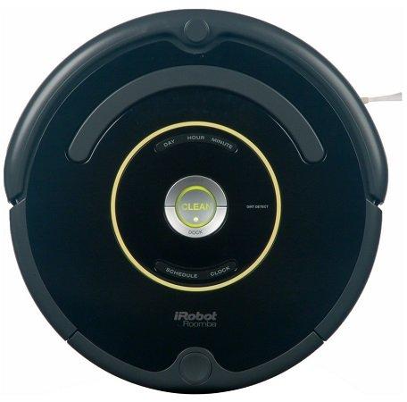 iRobot Roomba 651 XLife Saugroboter für 307,80€ inkl. Versand (statt 400€)