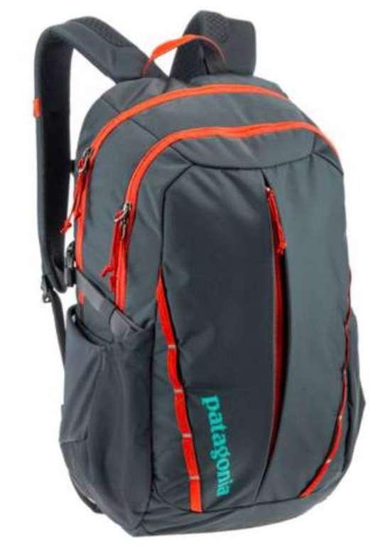 Patagonia Refugio Pack Rucksack (28 Liter Volumen) für 52,71€ inkl. Versand (statt 77€)