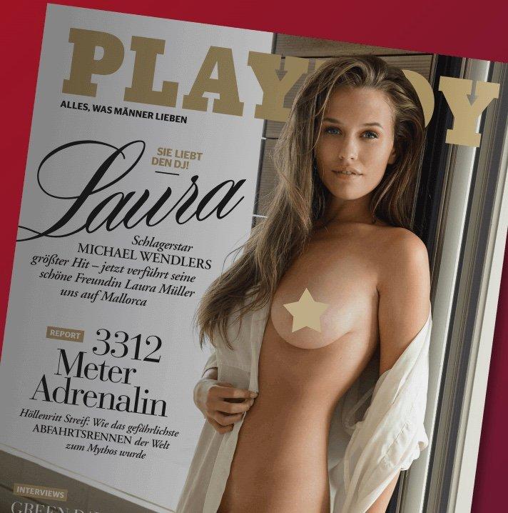 1 Jahr BILDplus Digital und PlayboyPremium für 49,99€ (statt 220€)