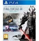Final Fantasy XIV Online - The Complete Edition (PS4) für 24,45€ inkl. Versand (statt 35€)