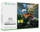 Microsoft Xbox One S 500GB Konsole + Rocket League Bundle für 173,99€