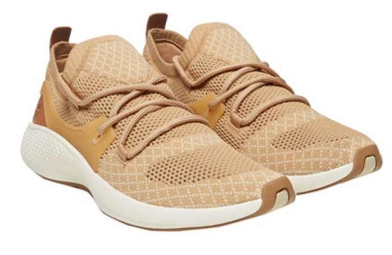 Großer Timberland Sale für die ganze Familie - Schuhe, Jacken etc. - z.B.  FlyRoam Go Sneaker ab 59,99€