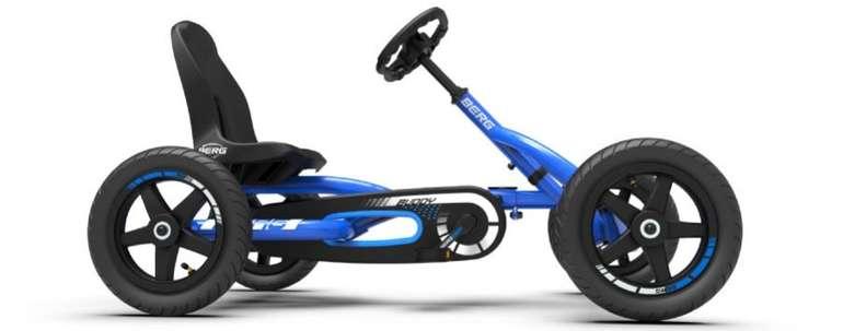 berg-pedal