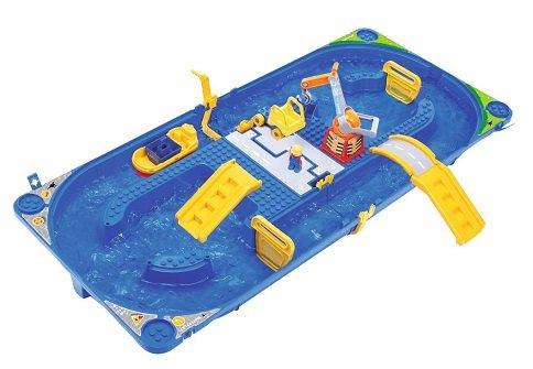 BIG 55103 Waterplay Funland Wasserbahn für 20,99€ mit Prime