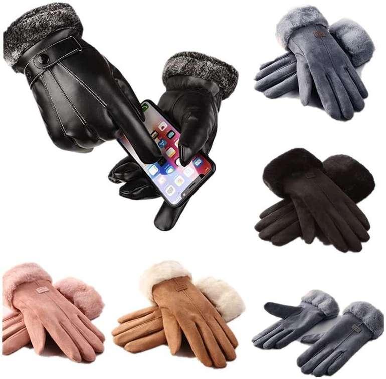 Tukeykn Touchscreen Handschuhe für je 5,99€ inkl. Versand (statt 15€)