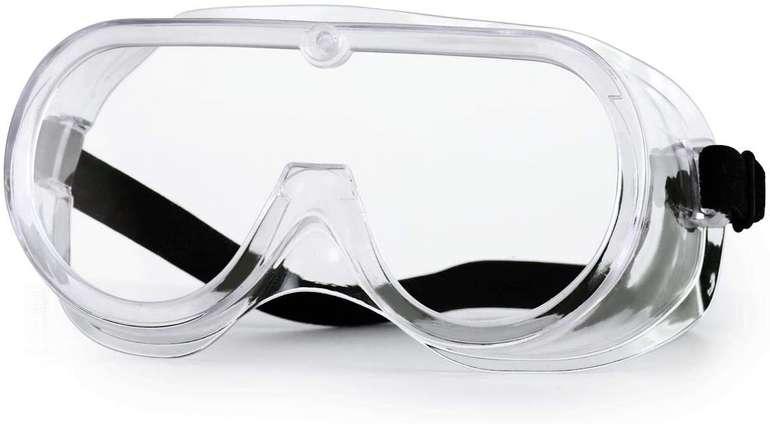 Nasum verstellbare Schutzbrille für 5,99€ inkl. Prime Versand (statt 10€)