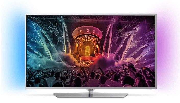 Media Markt Preishammer TV Angebote z.B. Philips 55PUS6551/12 für 849€