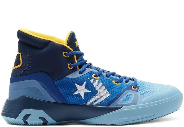 Converse G4 Heart of the City High Top Unisex Sneaker für 67,99€ inkl. Versand (statt 120€)