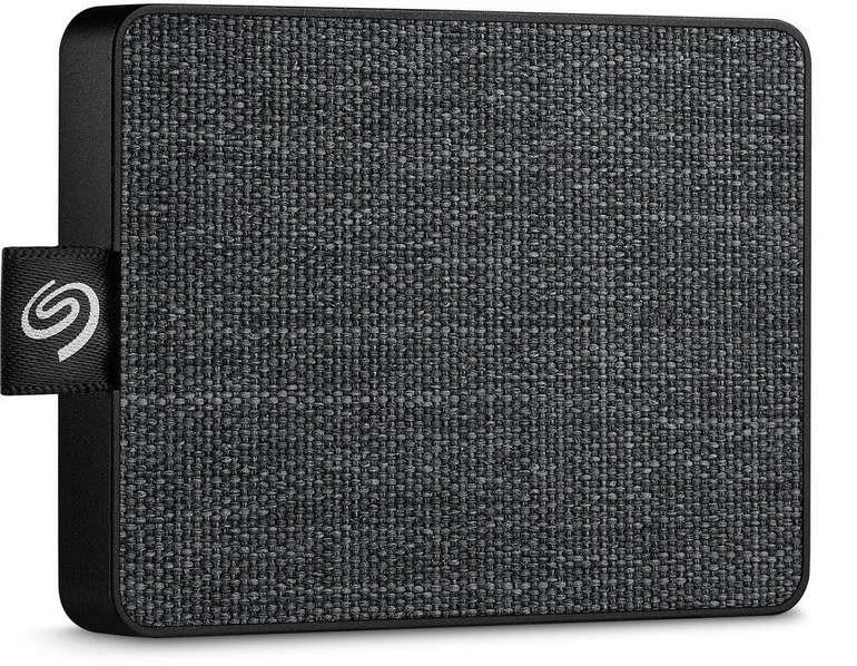 Seagate One Touch externe SSD mit 500GB für 54,98€ inkl. Versand (statt 61€)