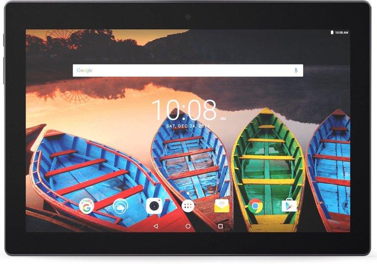 """Lenovo Tab 3 10 Plus Tablet mit 10,1"""" und 16GB Speicher für 113,05€ inkl. VSK"""