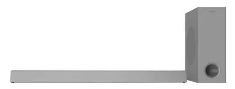 Philips HTL3325 Soundbar mit Dolby Digital-Technologie für 149€inkl. Versand (statt 199€)