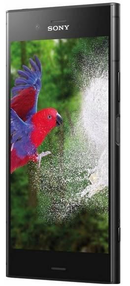 Sony Xperia XZ1 (5,2 Zoll, 64GB Speicher, 4GB RAM) für 188€