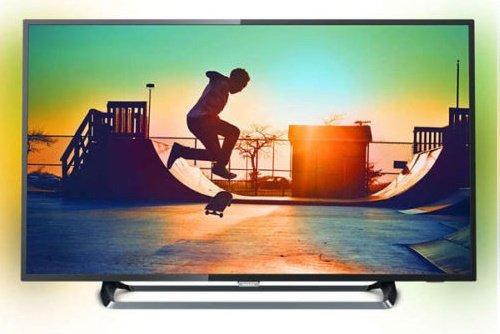 Philips 55PUS6262 55 Zoll 4K Ambilight UHD Smart TV für nur 469€ inkl. Versand