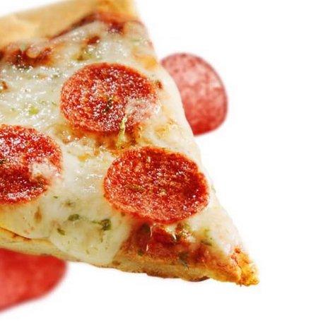 Bis 17 Uhr! 5€ Gutschein (12€ MBW) für pizza.de - auch für Bestandskunden!