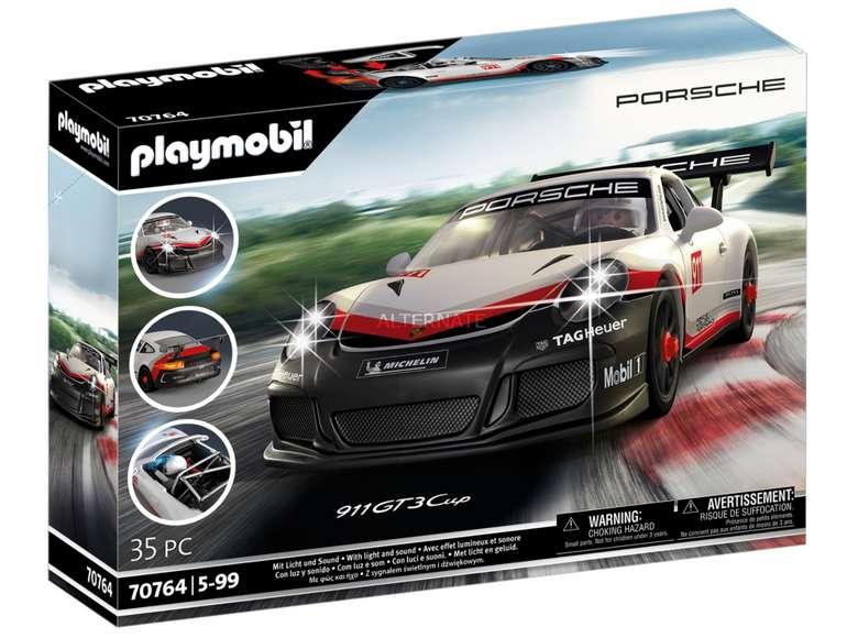 Playmobil 70764 Porsche 911 GT3 Cup für 29,98€inkl. Versand (statt 40€)