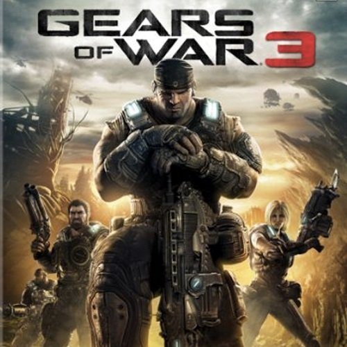 Gears of War 3 (Xbox 360, Xbox One) für 1,89€ (Download Code)