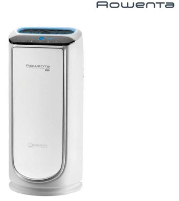 Rowenta PU6080 Intense Pure Air Connect Luftreiniger (360 m³/h, Bis 144 m², 17.5 dB) für 238,90€ (statt 341€)