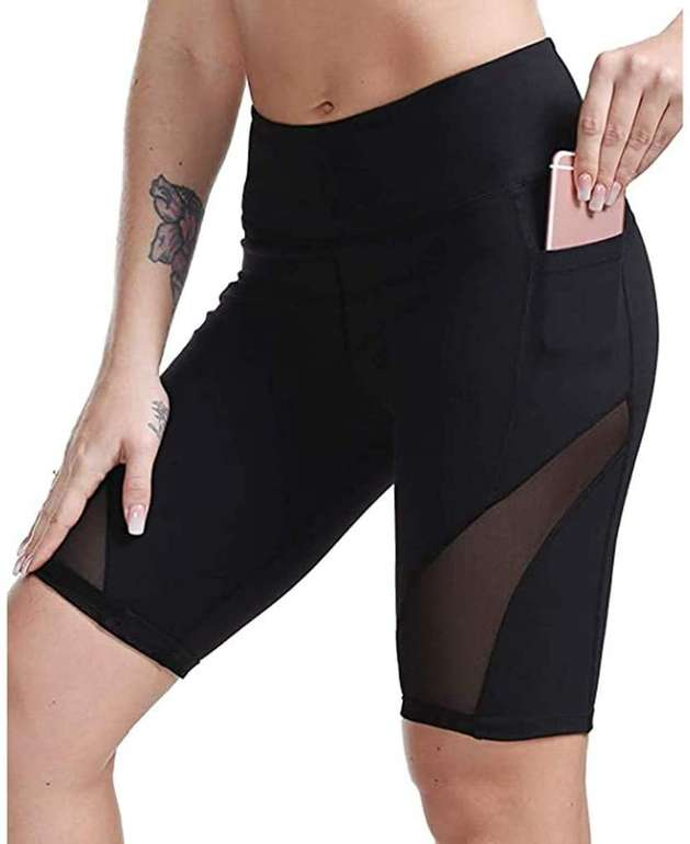 Roselan Damen Leggings & Shorts ab 5,80€ (statt 7€)