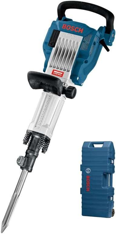 Bosch Abbruchhammer GSH 16-30 (30-mm-Innensechskant) für 789€ inkl. Versand (statt 883€)