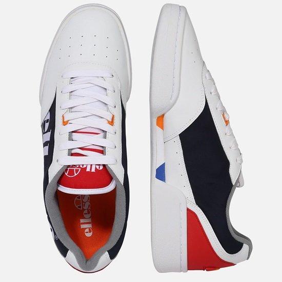 Ellesse Piacentino Herren Sneaker (42, 43 & 46) für nur 26,97€ inkl. VSK (statt 90€)