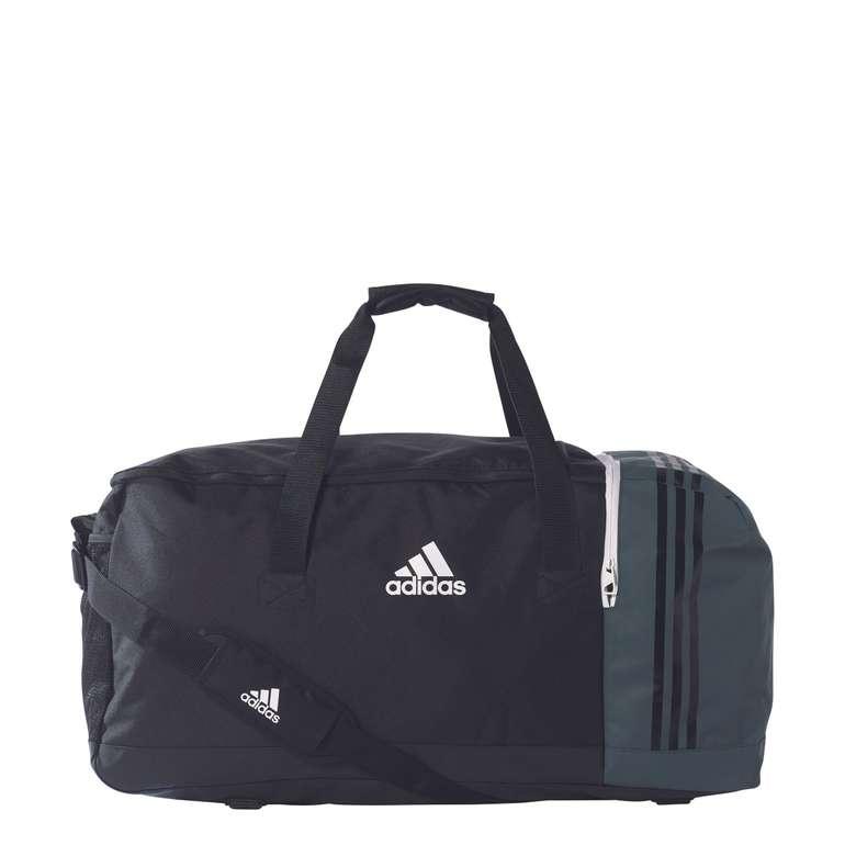 60% auf Sporttaschen bei Sportschnäppchen - z.B. Adidas Sporttasche B46126 für 16,99€ (statt 25€)