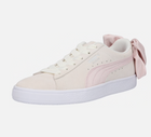 """Puma Damen Sneaker """"Suede Bow Hexamesh Wn's"""" für 25,13€ (statt 45€)"""