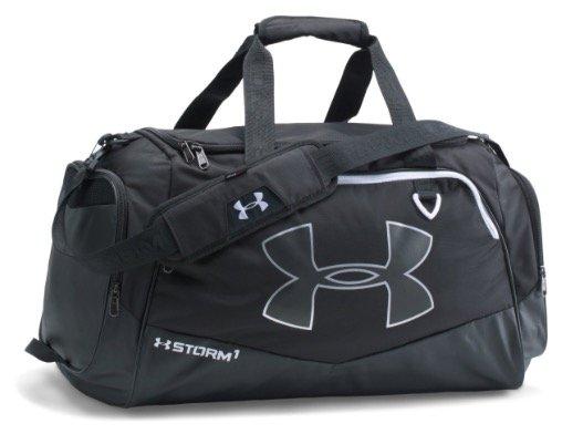Under Armour MD Duffel II Medium Sporttasche mit 60 Litern für 25,16€