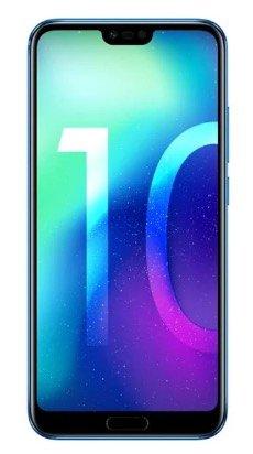 Media Markt im Smartphone Fieber, z.B. Honor 10 128GB für 229€