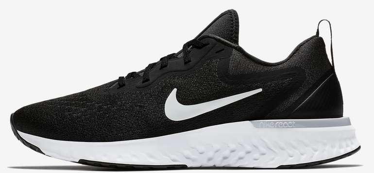 Nike Odyssey React Damen-Laufschuh in Schwarz für 54,93€inkl. Versand (statt 79€) - Nike Member!