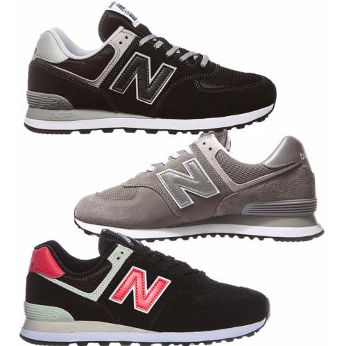 New Balance ML574 Herren Sneaker für je 54,90€ inkl. Versand (statt 69€)