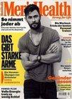 1 Jahr Men's <mark>Health</mark> (10 Ausgaben) für 54€ + 35€ Amazon <mark>Gutschein</mark>