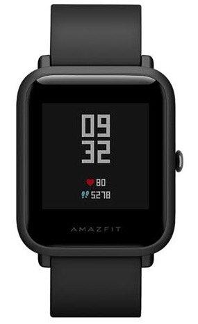 Xiaomi Huami Amazfit Bip Lite Smartwatch mit HR für nur 53,57€ inkl. Versand