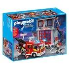Playmobil City Action Feuerwehr Mega Set (9052) für 39,95€ inkl. Versand