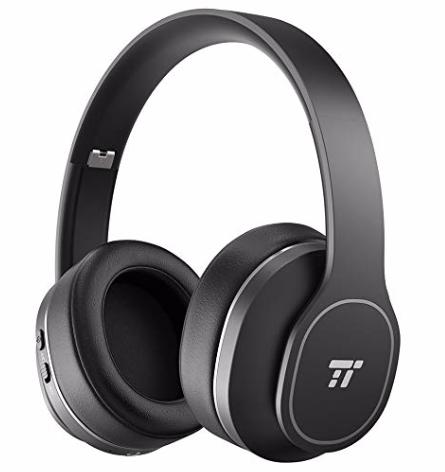 TaoTronics BT Kopfhörer mit Active Noise Cancelling für 36,99€ inkl. Versand