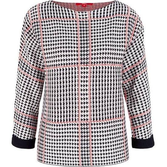 s.Oliver Damen Pullover für 19,04€ inkl. Versand (statt 37€)