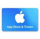 15% zusätzliches Guthaben auf App Store & iTunes Geschenkkarten