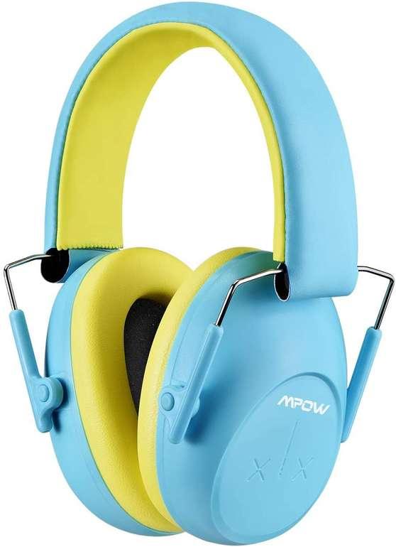 Mpow Kinder Gehörschutz für 8,99€ inkl. Prime Versand (statt 15€)