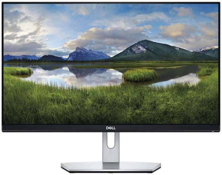 Dell S Series S2319NX - 23″ Full-HD IPS Monitor für 98,22€ (statt 138€) - NL-Gutschein!