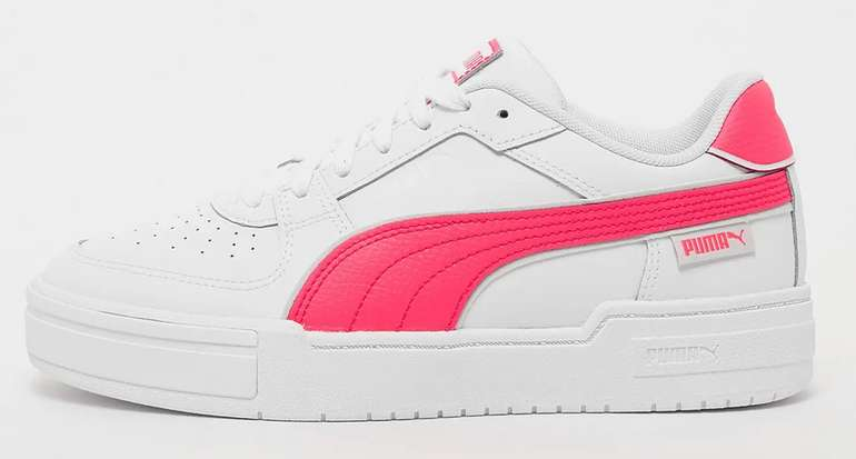 """Puma CA Pro Pop Damen Sneaker im """"Bright Plasma"""" Colourway für 33,99€inkl. Versand (statt 44€)"""