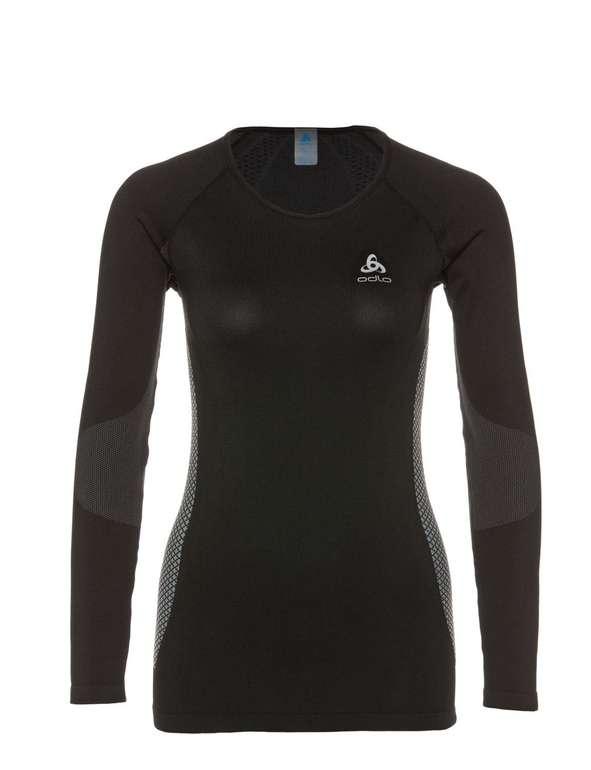 Odlo Damen Funktionsshirt (Crew Neck, Seamless) für 19,95€ inkl. VSK