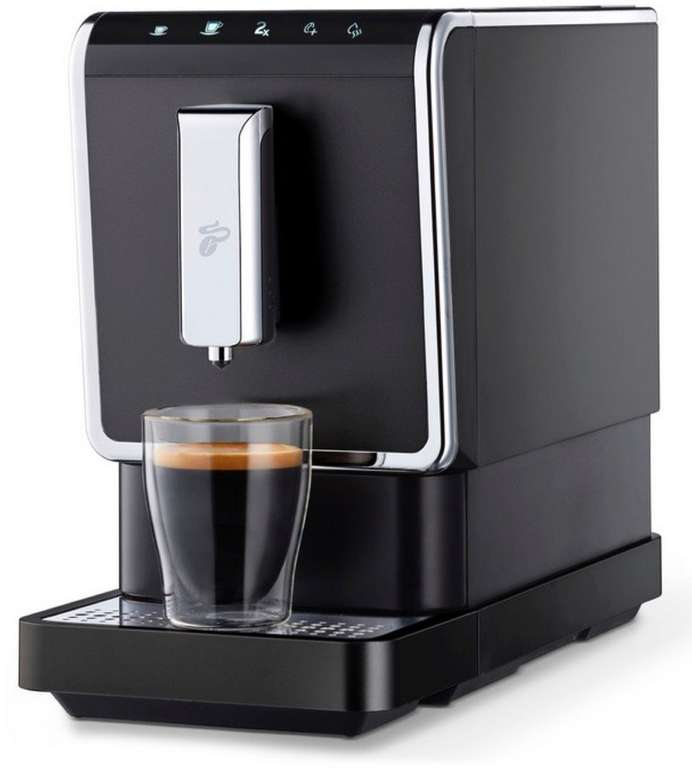Tchibo Kaffeevollautomat Esperto Caffè 1.1 (entnehmbarer Brühgruppe) für 179,10€ - Tchibo Card + Newsletter!