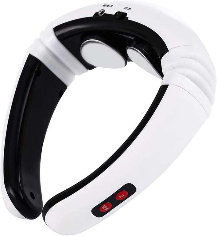 Irfora Nackenmassagerät für 11,99€ inkl. Versand (statt 30€)